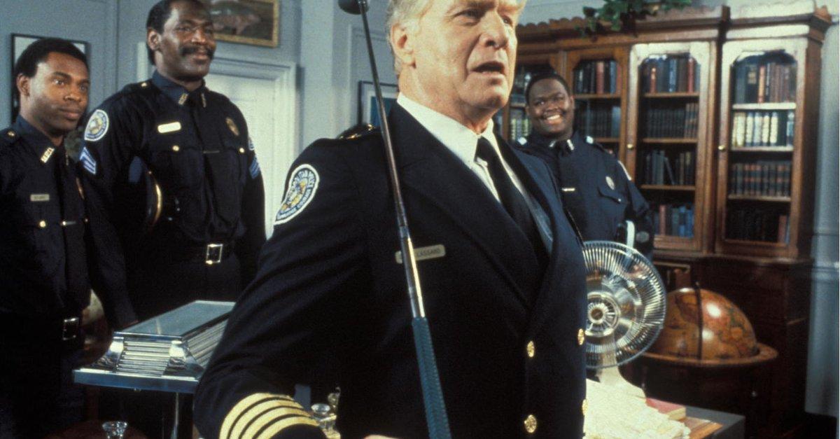 Police Academy 4 – Und Jetzt Geht'S Rund Besetzung