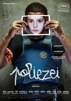 poliezei Poster