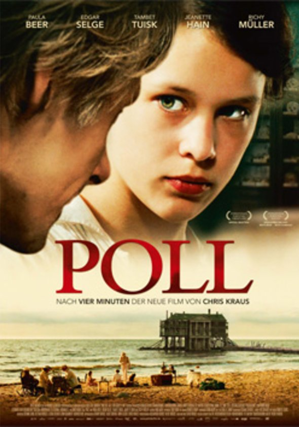 Poll Poster