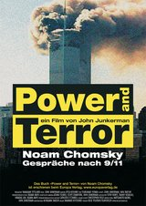 Power and Terror: Noam Chomsky - Gespräche nach 9/11