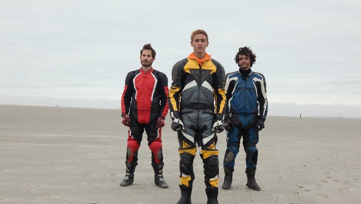 Praia do Futuro - Trailer Poster