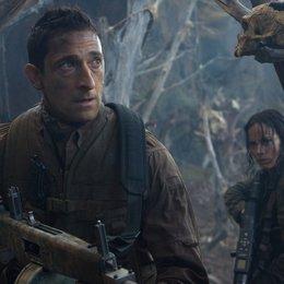 Predators - Trailer Poster