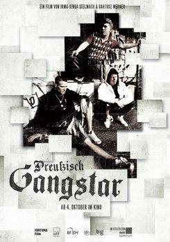 Preußisch Gangstar