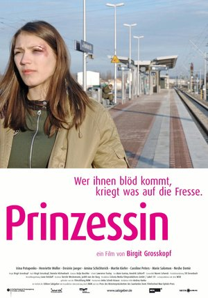 Prinzessin Poster