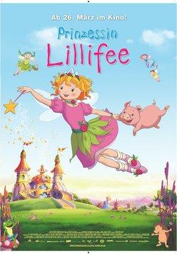 Prinzessin Lillifee Poster