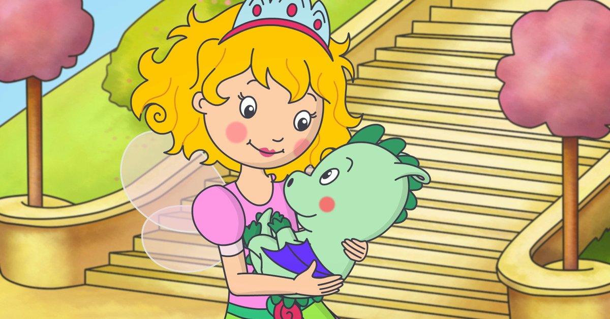 Prinzessin Lilifee