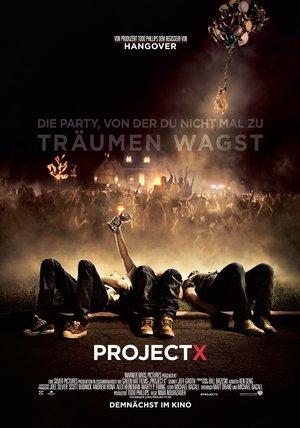 project x stream