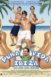 Pura Vida Ibiza - Ab auf die Insel!