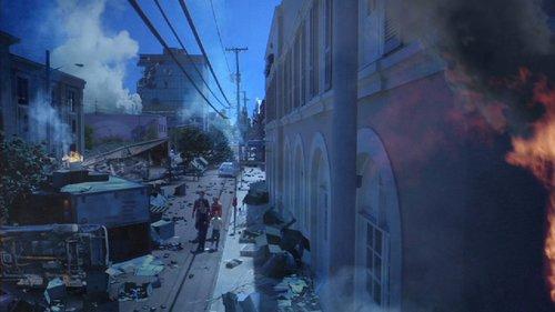 Quantum Apocalypse Der Tag Des Jüngsten Gerichts Film 2010
