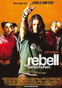 Rebell in Turnschuhen