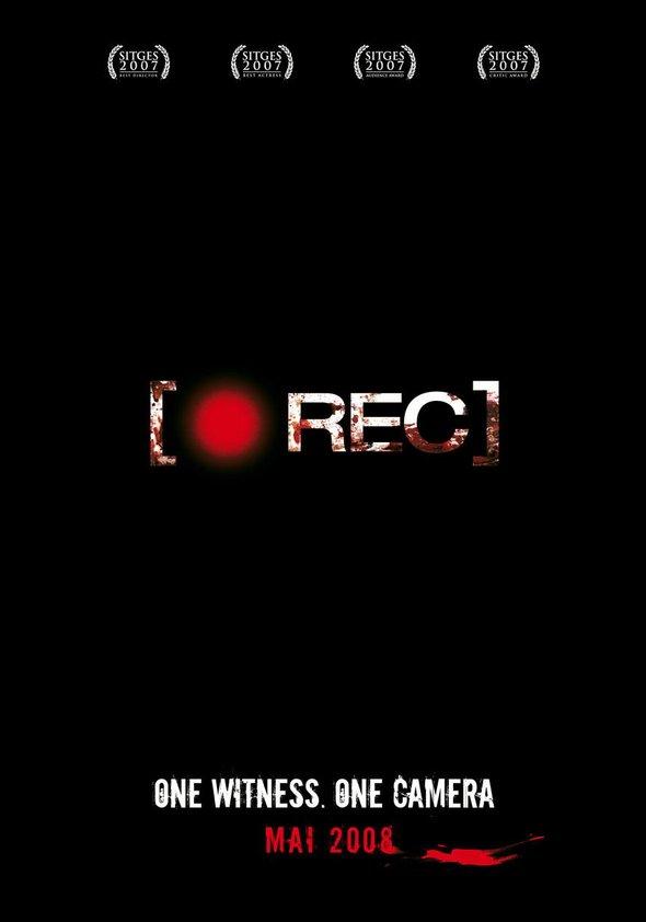 [ Rec] Poster