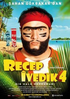 Recep Ivedik 4 Poster
