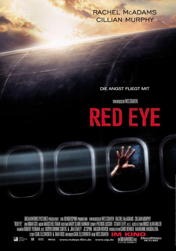 Red Eye Film (2005) · Trailer · Kritik · KINO.de
