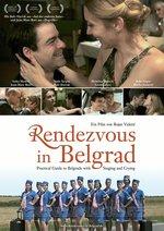Rendezvous in Belgrad Poster