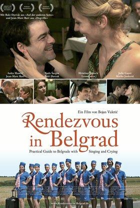 Rendezvous in Belgrad
