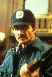 Rent-a-Cop - Bulle zu mieten