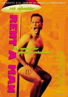 Rent-A-Man Poster