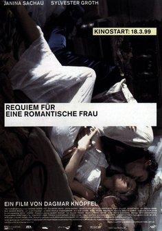 Requiem für eine romantische Frau Poster