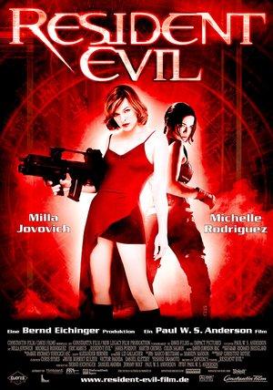 Resident Evil Filme Reihenfolge