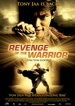 Revenge of the Warrior - Tom Yum Goong Poster