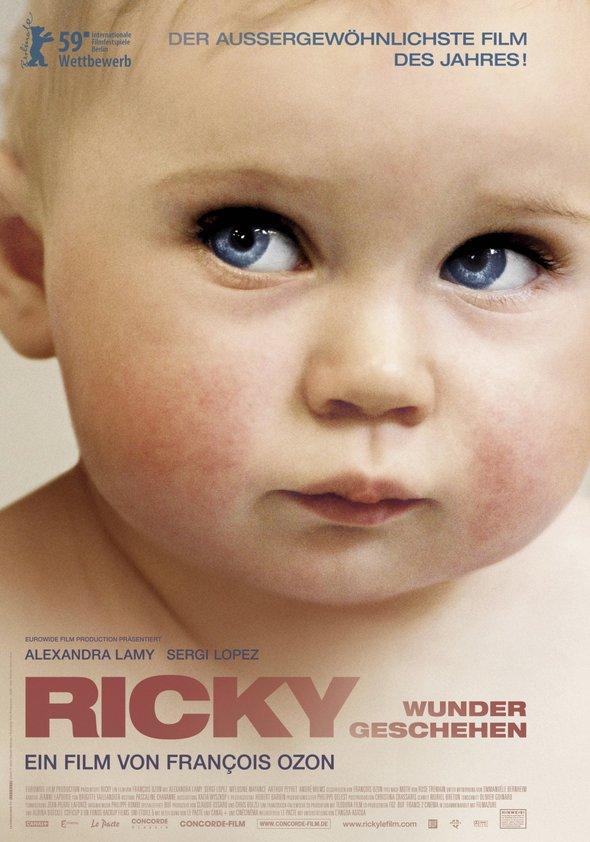 Ricky - Wunder geschehen Poster