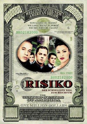 Risiko - Der schnellste Weg zum Reichtum Poster