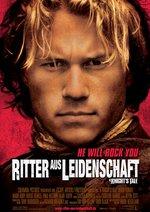 Ritter aus Leidenschaft Poster