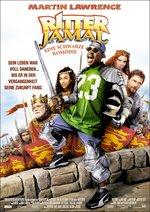 Ritter Jamal - Eine schwarze Komödie Poster