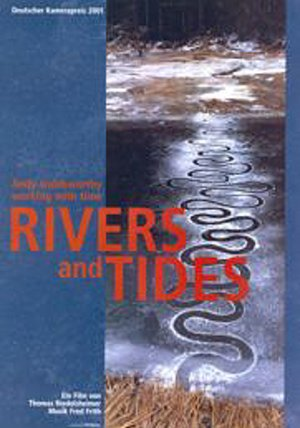 Rivers and Tides Poster