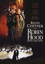 Robin Hood - König der Diebe Poster