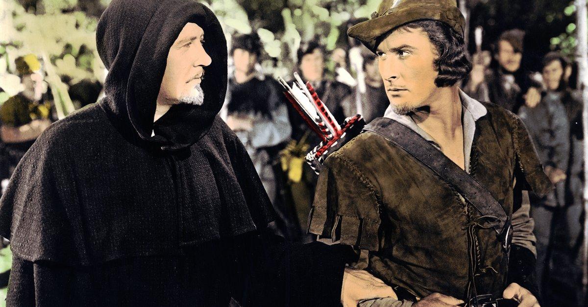 Robin Hood König Der Vagabunden Stream
