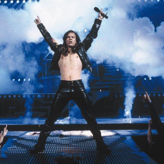 Rock Star - Trailer Poster