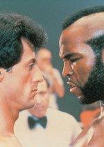 Rocky 3 - Das Auge des Tigers Poster