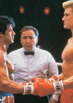 Rocky 4 - Der Kampf des Jahrhunderts Poster