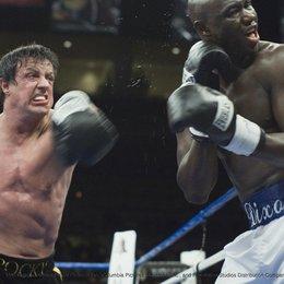Rocky Balboa - Trailer Poster