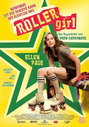 Roller Girl Poster