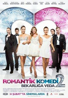 Romantik Komedi 2 Poster