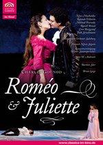 Roméo et Juliette (Salzburg 2008) Poster