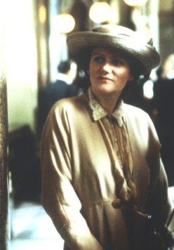 Rosa Luxemburg Poster