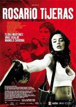 Rosario Tijeras Poster
