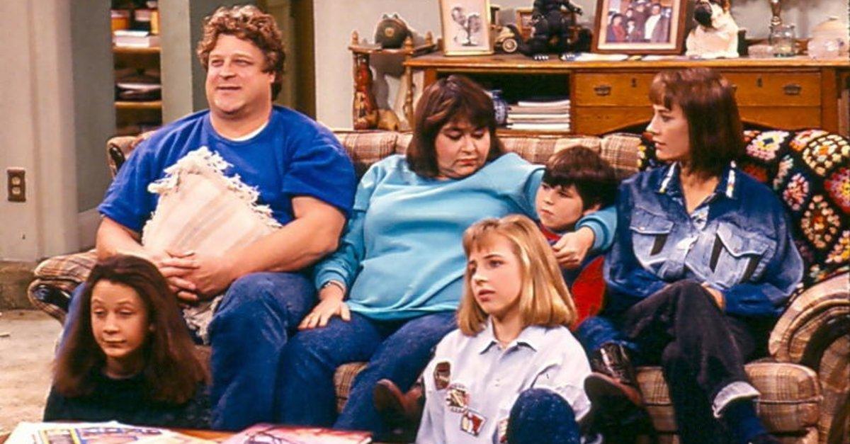 Roseanne Serien Stream