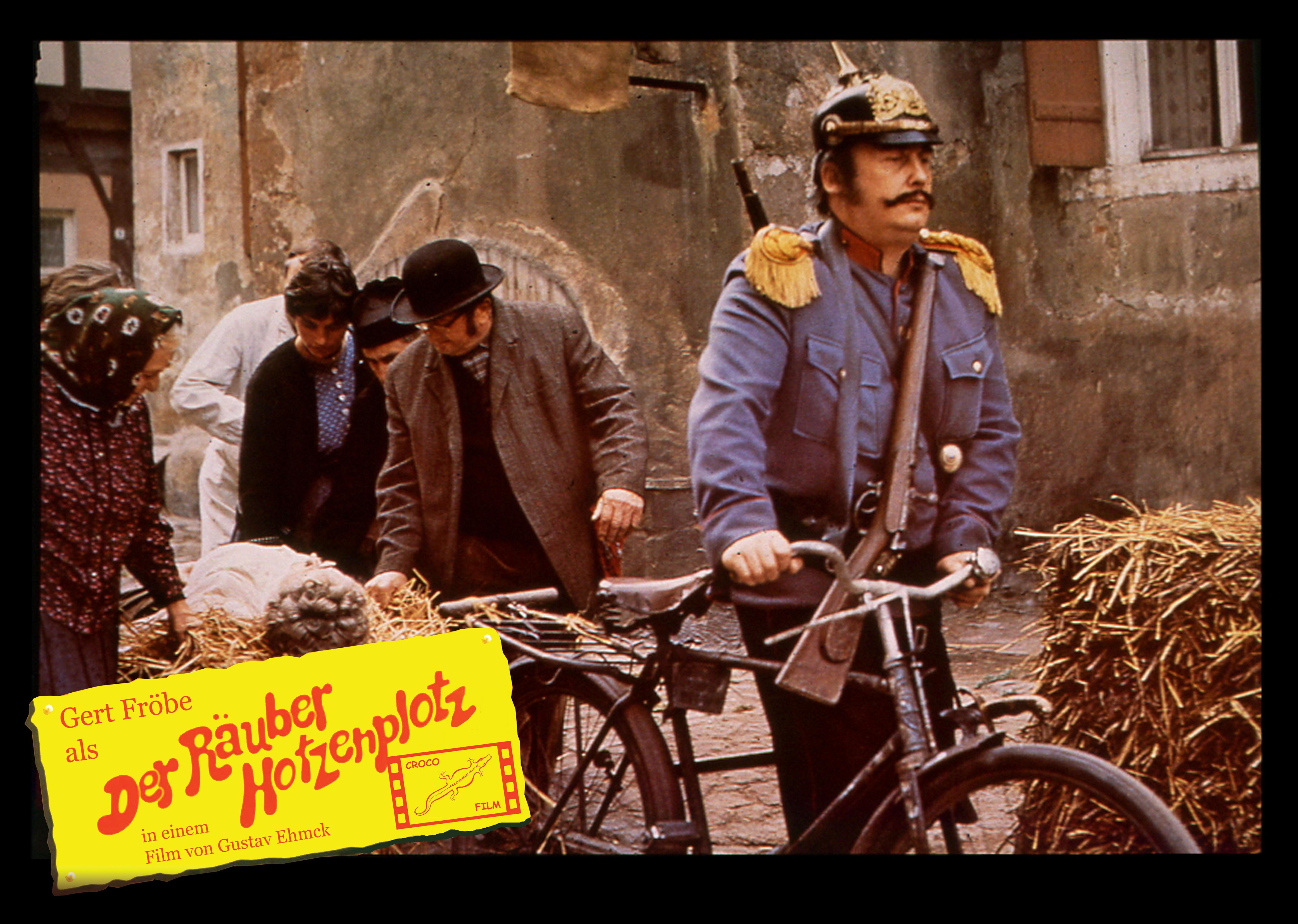 Räuber Hotzenplotz Film 1973 Trailer Kritik Kinode