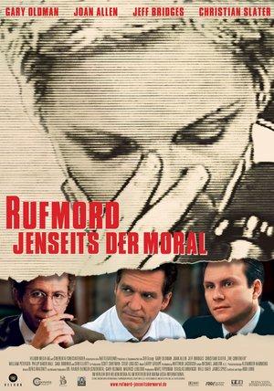 Rufmord - Jenseits der Moral Poster