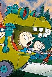 Rugrats: Der Film