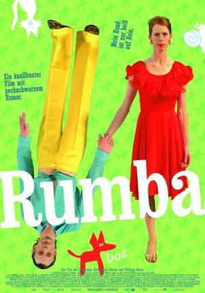 Rumba Poster