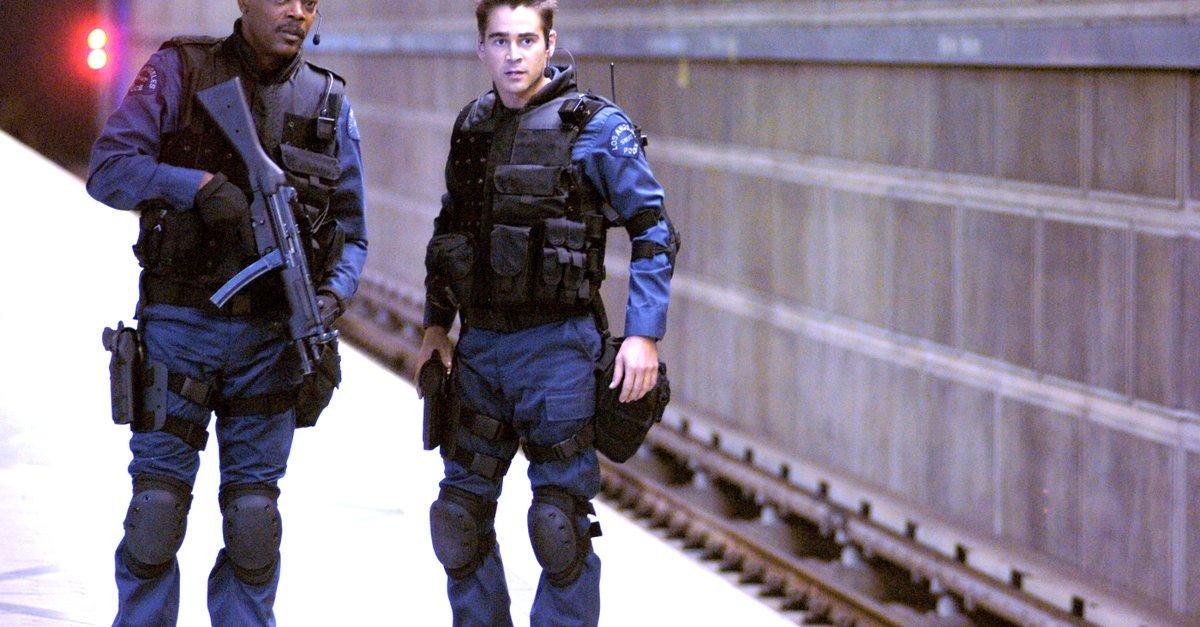 Swat Die Spezialeinheit Stream