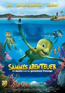 Sammys Abenteuer - Die Suche nach der geheimen Passage