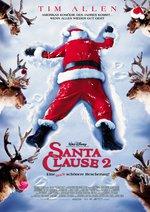 Santa Clause 2 - Eine noch schönere Bescherung Poster