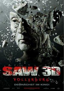 Saw 3D - Vollendung