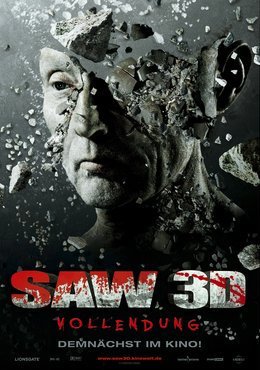 Saw 3D - Vollendung